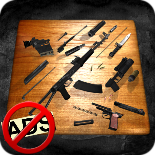 Weapon stripping NoAds Pro apk download – Premium app free for Android