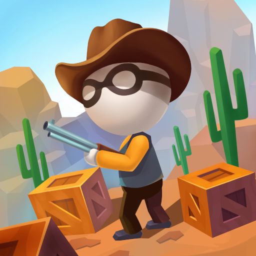 Western Sniper – Wild West FPS Shooter Mod apk download – Mod Apk 2.0.5 [Unlimited money] free for Android.