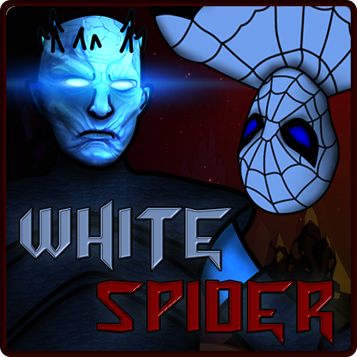 White Spider – Power Thrones Mod apk download – Mod Apk 0.7 [Unlimited money] free for Android.