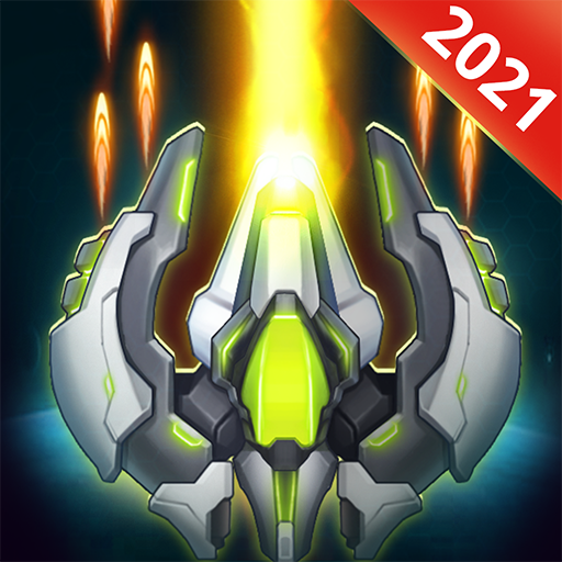 WindWings: Space Shooter – Galaxy Attack Pro apk download – Premium app free for Android