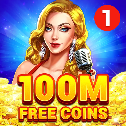 Winning Jackpot Casino Game-Free Slot Machines Mod apk download – Mod Apk 1.6 [Unlimited money] free for Android.