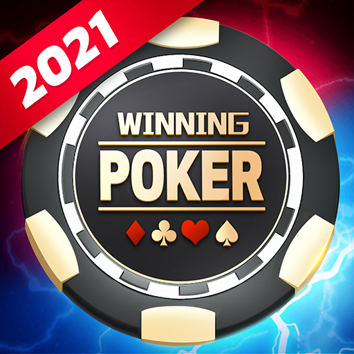 Winning Poker™ – Free Texas Holdem Poker Online Mod apk download – Mod Apk 2.10 [Unlimited money] free for Android.