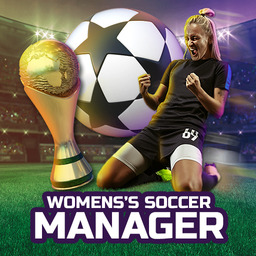 Women's Soccer Manager (WSM) – Football Management Pro apk download – Premium app free for Android