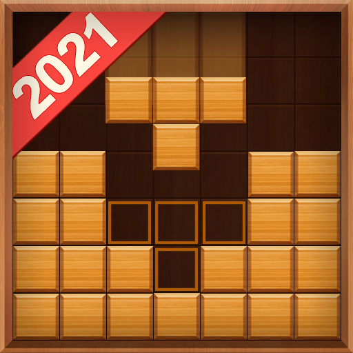 Wood Block Puzzle Mod apk download – Mod Apk 2.9 [Unlimited money] free for Android.