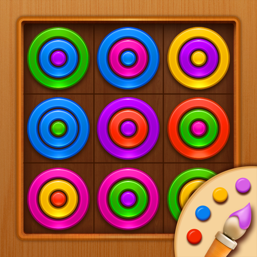 Wood Color Ring Pro apk download – Premium app free for Android