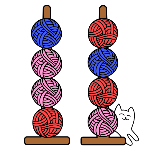 Wool Sort Puzzle Mod apk download – Mod Apk 1.0.9 [Unlimited money] free for Android.