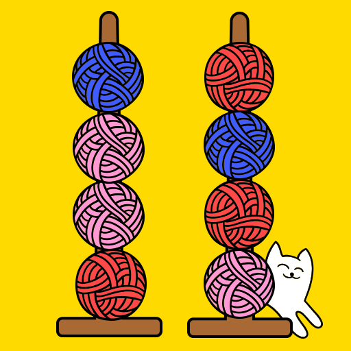 Wool Sort Puzzle Pro apk download – Premium app free for Android