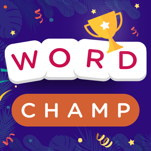 Word Champ – Free Word Game & Word Puzzle Games Mod apk download – Mod Apk 7.9 [Unlimited money] free for Android.