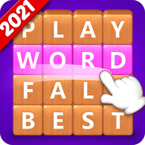 Word Fall – Brain training search word puzzle game Mod apk download – Mod Apk 3.1.3 [Unlimited money] free for Android.