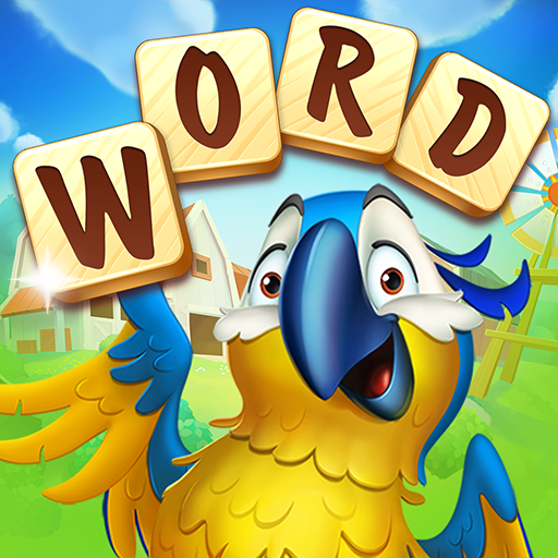 Word Farm Scapes: Free Word Game Mod apk download – Mod Apk 4.33.6 [Unlimited money] free for Android.