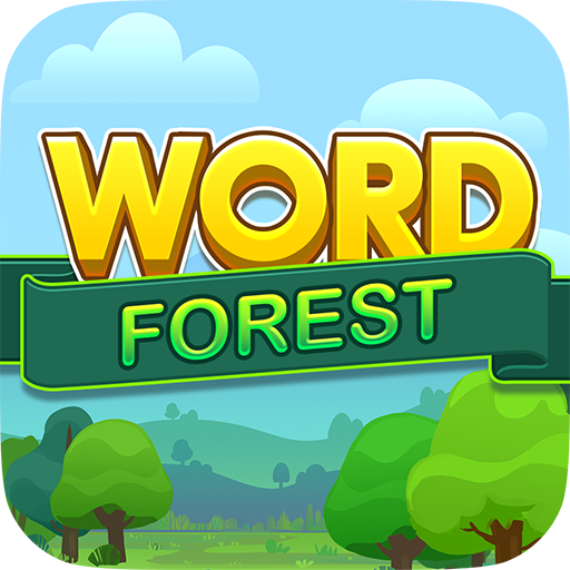 Word Forest – Free Word Games Puzzle Pro apk download – Premium app free for Android