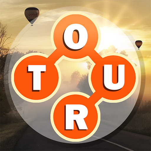 Word Travel:World Tour via Crossword Puzzle Game Pro apk download – Premium app free for Android