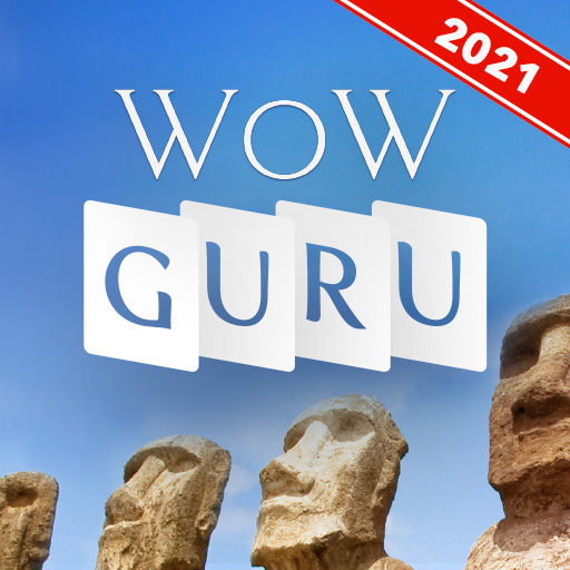 Words of Wonders: Guru Mod apk download – Mod Apk 1.0.3 [Unlimited money] free for Android.