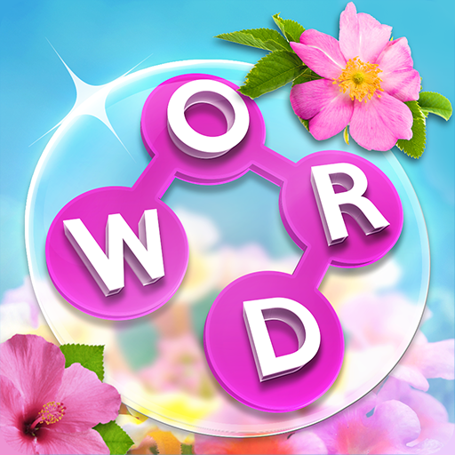 Wordscapes In Bloom Pro apk download – Premium app free for Android