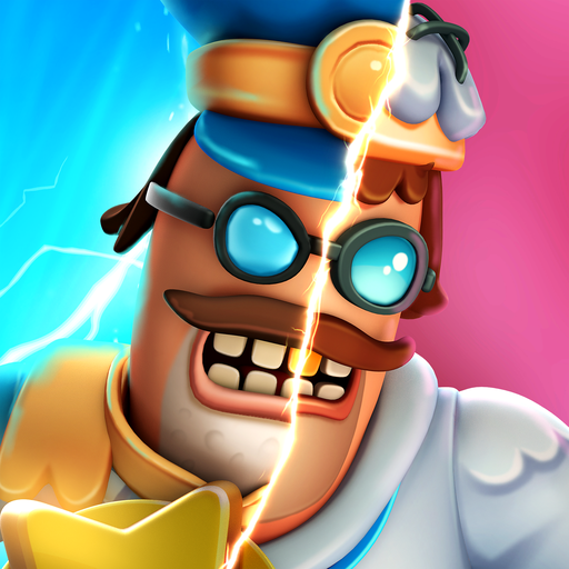 World War Doh: Real Time PvP Mod apk download – Mod Apk 1.6.55 [Unlimited money] free for Android.