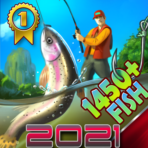 World of Fishers, Fishing game Mod apk download – Mod Apk 284 [Unlimited money] free for Android.