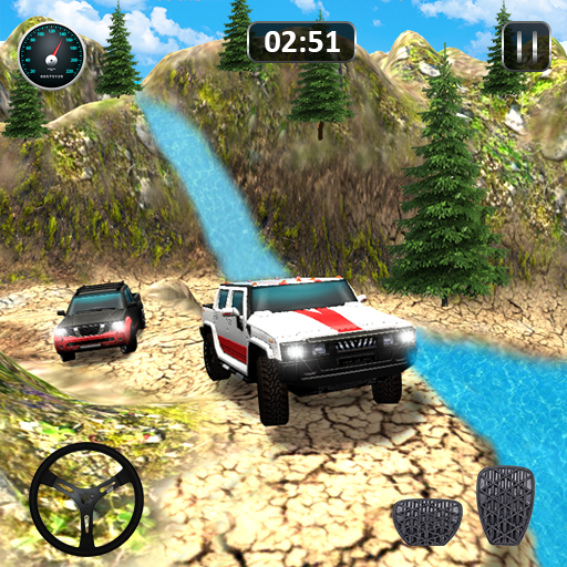 Xtreme Offroad Rally Driving Adventure Pro apk download – Premium app free for Android