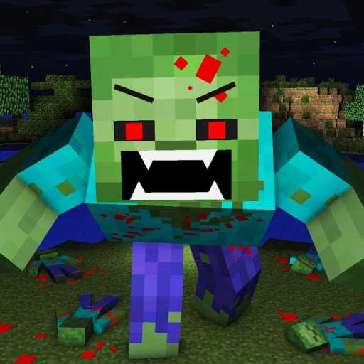 Zombie Apocalypse map for MCPE. New maps and mods Mod apk download – Mod Apk 4 [Unlimited money] free for Android.
