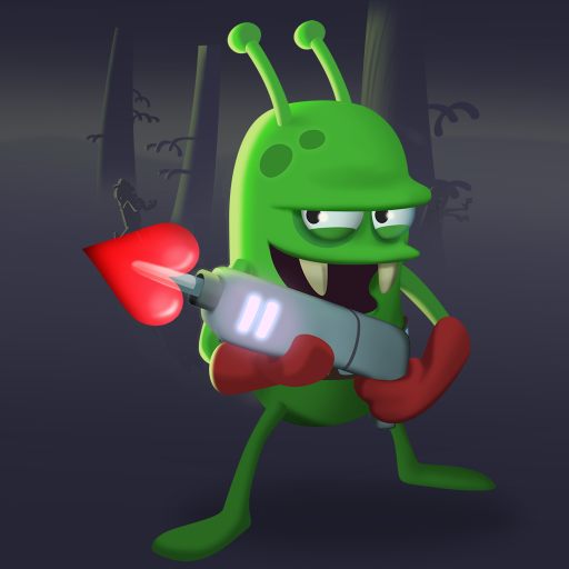 Zombie Catchers – love the hunt! Pro apk download – Premium app free for Android