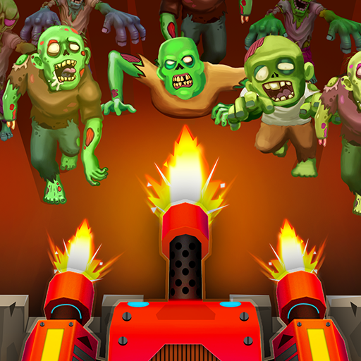 Zombie Defense : Idle Game Pro apk download – Premium app free for Android
