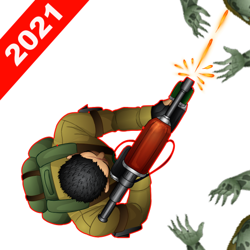 Zombie Hunter Last Hero Survival AutoFire Attack Mod apk download – Mod Apk 0.4 [Unlimited money] free for Android.