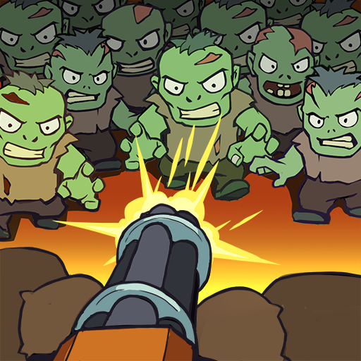 Zombie Idle Defense Mod apk download – Mod Apk 1.6.11 [Unlimited money] free for Android.