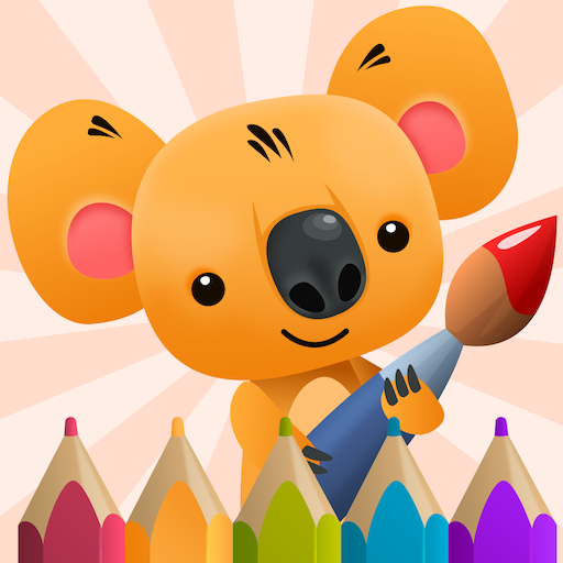 Сoloring Book for Kids with Koala Pro apk download – Premium app free for Android