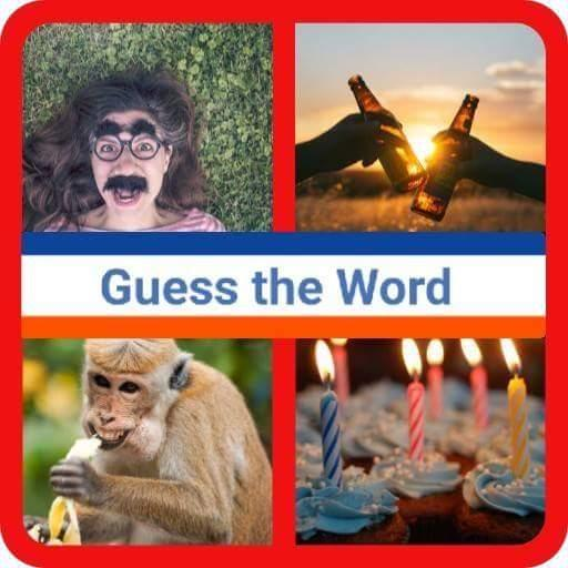 4 Pics 1 Word is Fun – Guess the Word Mod apk download – Mod Apk 7.24.3z [Unlimited money] free for Android.