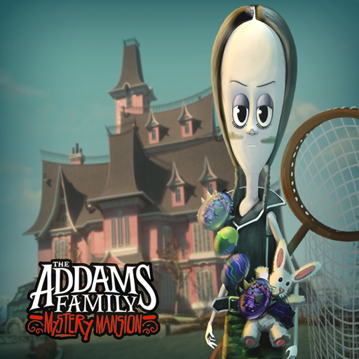 Mod apk download – Mod Apk Addams Family: Mystery Mansion – The Horror House!  0.4.2 [Unlimited money] free for Android