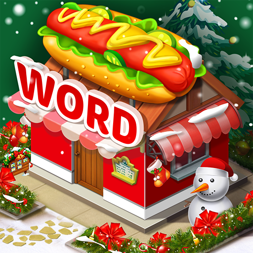 Alice's Restaurant – Fun & Relaxing Word Game Mod apk download – Mod Apk 1.1.10 [Unlimited money] free for Android.