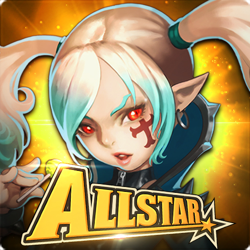 All Star Random Defense : Party defense Mod apk download – Mod Apk 1.1.0 [Unlimited money] free for Android.