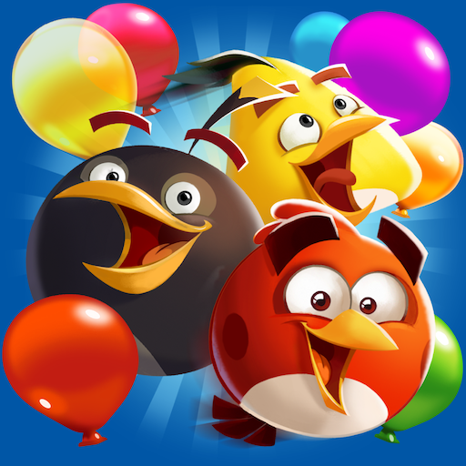 Angry Birds Blast Pro apk download – Premium app free for Android