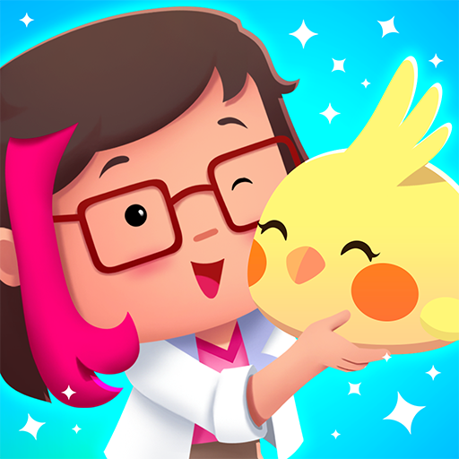 Animal Rescue – Pet Shop and Animal Care Game Mod apk download – Mod Apk 2.2 [Unlimited money] free for Android.
