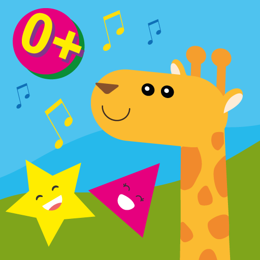 Animals first words, game for toddlers from 1 year Pro apk download – Premium app free for Android