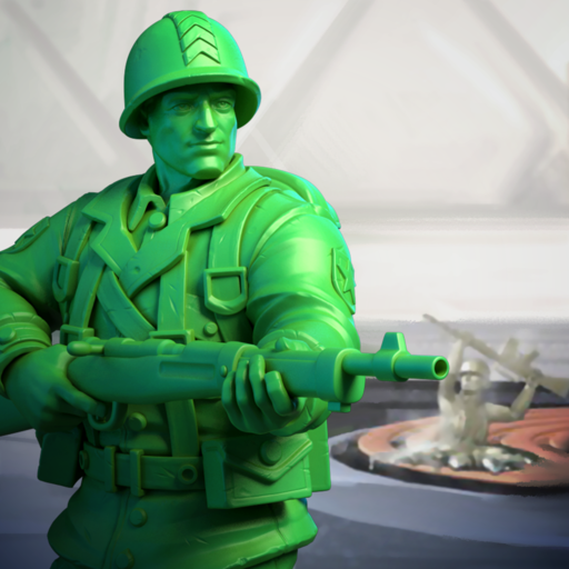 Mod apk download – Mod Apk Army Men Strike Beta  3.97.0 [Unlimited money] free for Android