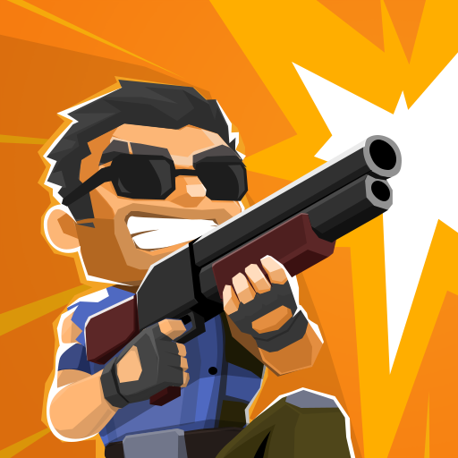 Auto Hero: Auto-fire platformer Mod apk download – Mod Apk 1.0.12.39 [Unlimited money] free for Android.