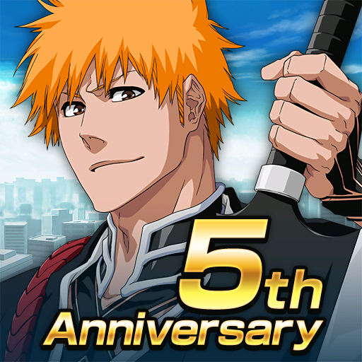 Mod apk download – Mod Apk Bleach Brave Souls Popular Jump TV Anime Game  13.1.2 [Unlimited money] free for Android