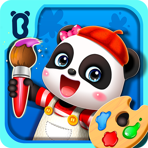 Baby Panda's Art Classroom Pro apk download – Premium app free for Android