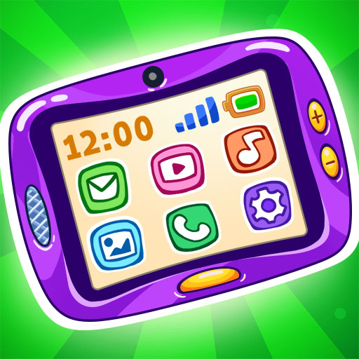 Babyphone & tablet – baby learning games, drawing Pro apk download – Premium app free for Android