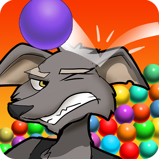 Bad Wolf! Bubble Shooter Mod apk download – Mod Apk 0.0.13 [Unlimited money] free for Android.