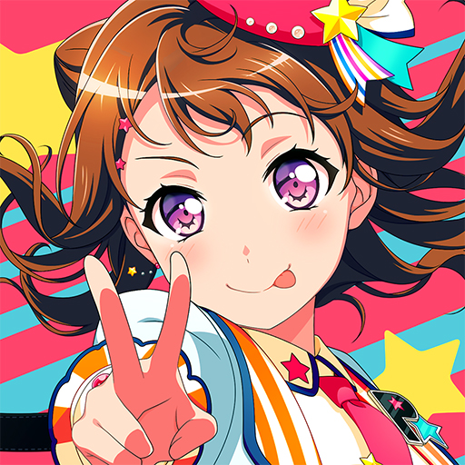 BanG Dream! Girls Band Party! Mod apk download – Mod Apk 4.2.0 [Unlimited money] free for Android.