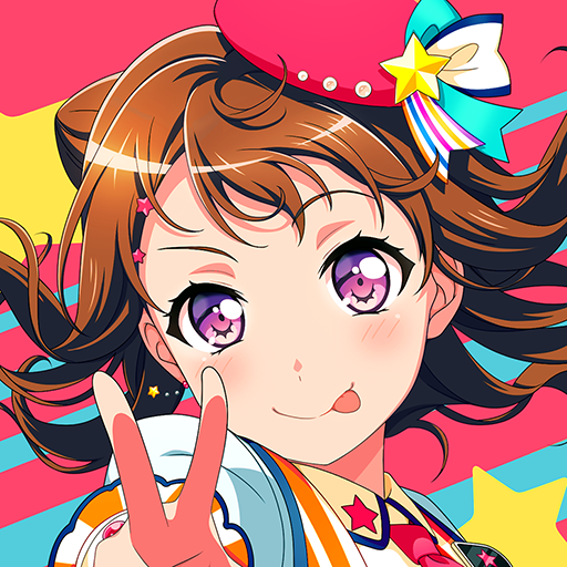 BanG Dream! 少女樂團派對 Mod apk download – Mod Apk 4.7.0 [Unlimited money] free for Android.