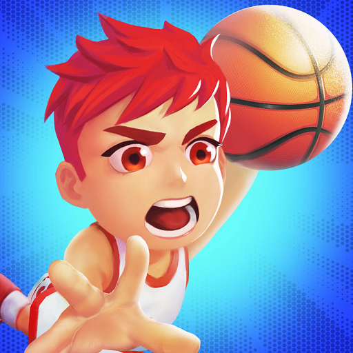 Basketball Slam 2021! – 3on3 Fever Battle Pro apk download – Premium app free for Android