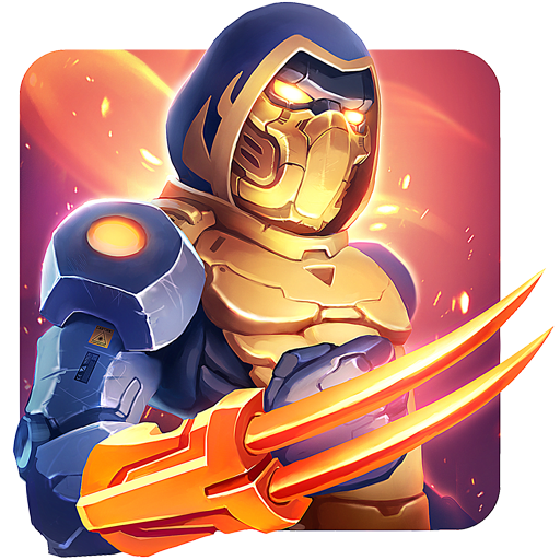 Battle Arena: Co-op Battles Online with PvP & PvE Mod apk download – Mod Apk 5.2.6496 [Unlimited money] free for Android.