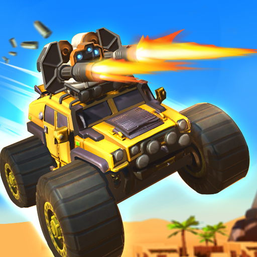 Battle Cars: Monster Hunter Pro apk download – Premium app free for Android