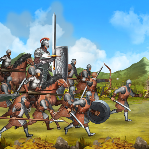 Battle Seven Kingdoms Mod apk download – Mod Apk Varies with device [Unlimited money] free for Android.