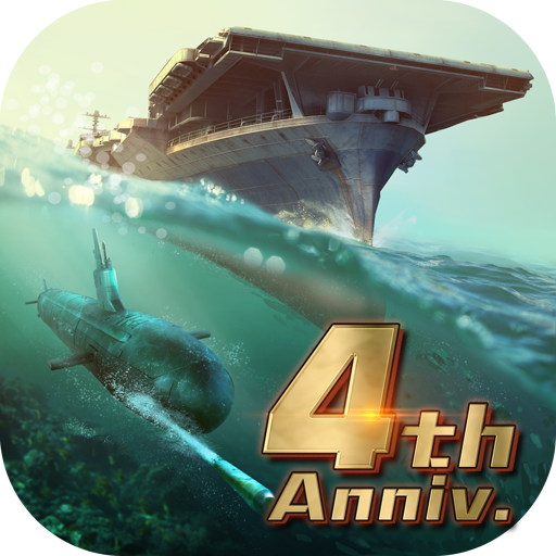 Mod apk download – Mod Apk Battle Warship Naval Empire  1.5.0.4 [Unlimited money] free for Android