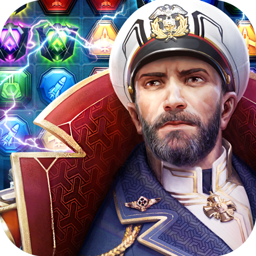Battleship & Puzzles: Warship Empire Mod apk download – Mod Apk 1.38.2 [Unlimited money] free for Android.