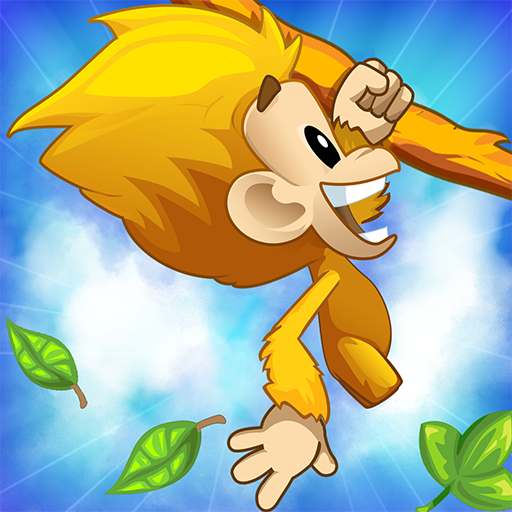 Benji Bananas Mod apk download – Mod Apk 1.43 [Unlimited money] free for Android.
