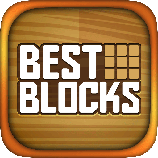 Best Blocks – Free Block Puzzle Games Mod apk download – Mod Apk 1.104 [Unlimited money] free for Android.
